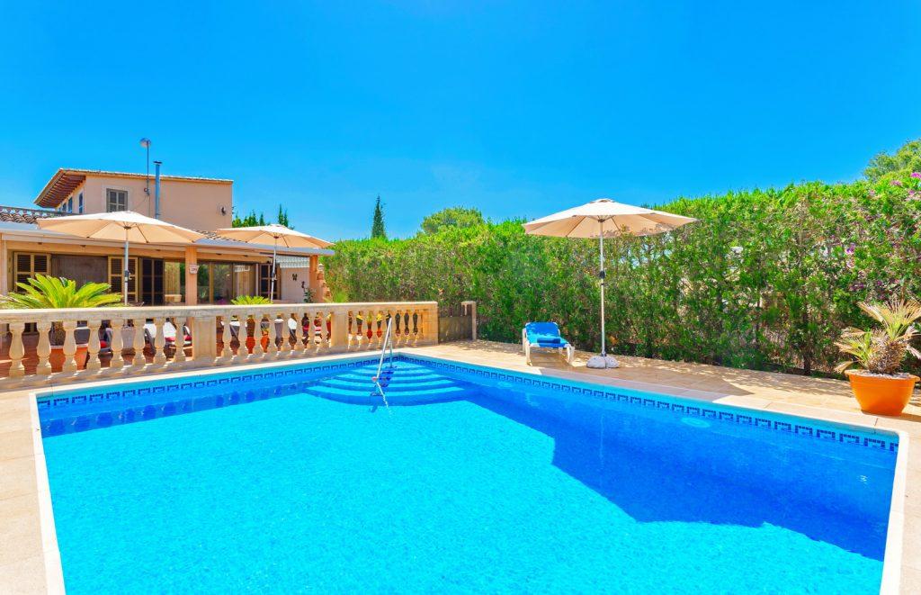 Finca Bijou Can Picafort Mallorca