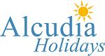 Alcudia Holidays Logo